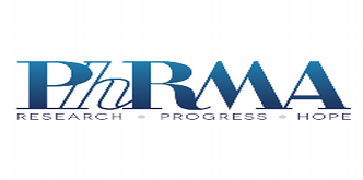 THE PHARMACEUTICAL RESEARCH AND MANUFACTURERS OF AMERICA - PhRMA